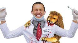 La PETA venge le lion Cecil à travers un costume