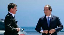 SONDAGE EXCLUSIF - Hollande et Valls ne profitent pas de la crise à