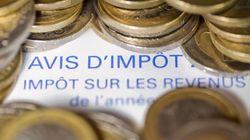 Les impôts baisseront en 2015 pour les revenus de moins de 2200 euros net mensuels pour un