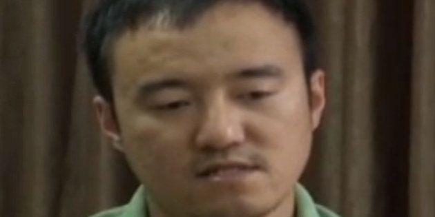 Crise de la bourse en Chine: l'étrange confession de Wang Xiaolu, le journaliste qui aurait causé le
