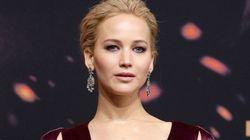 Les deux robes vertigineuses de Jennifer Lawrence pour la fin de