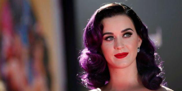 Katy Perry est mieux payée que sa rivale Taylor