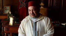 Le livre sur le roi du Maroc ne sera pas