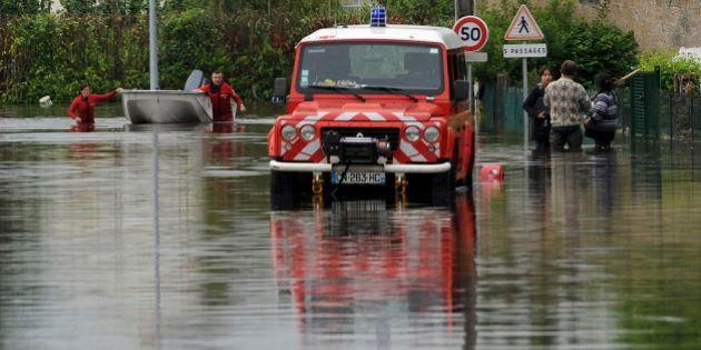 Les inondations ont probablement fait une nouvelle victime à Montargis dans le