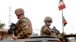 Procédure disciplinaire contre 5 soldats français accusés de sévices physiques en