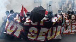 90 interpellations à Paris lors d'un défilé en mémoire de Clément