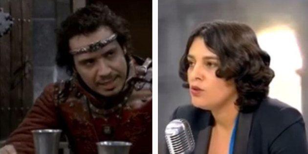 VIDÉO. Myriam El Khomri a énervé le roi