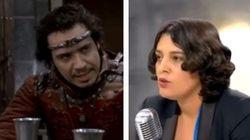 Myriam El Khomri a énervé le roi