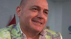 Le dessinateur de presse et chroniqueur Hervé Baudry est