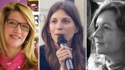 Trois femmes qui veulent changer
