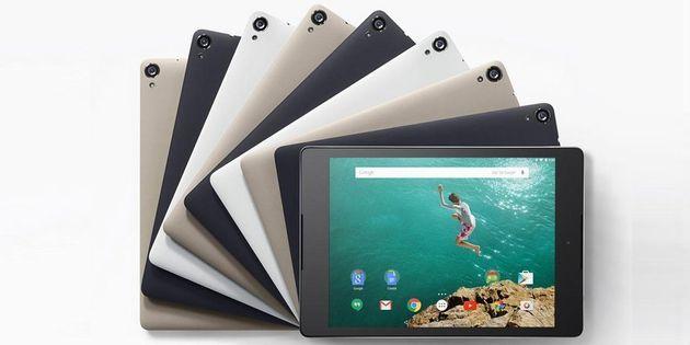 VIDÉO. Nexus 6: taille, prix, date de sortie, tout ce qu'il faut savoir sur la présentation du nouveau...