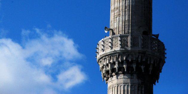 riprendo a pubblicare le foto della Turchia, ero solo al 2° giorno... nella foto la Moschea Blu di Istanbul...