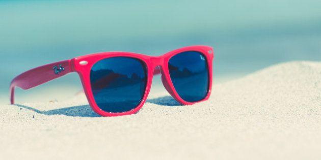 Les lunettes de soleil préférées des Français (SONDAGE