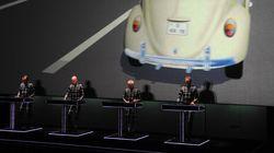 Kraftwerk, Pink Floyd, Led Zeppelin: les cinq commandements des vieux