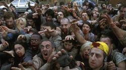 Pourquoi les zombies sont-ils devenus si