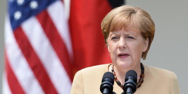 Affaire d'espionnage américain: Berlin expulse le chef des services secrets des Etats-Unis en