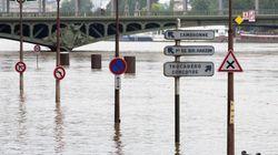 Les inondations pourraient coûter un milliard