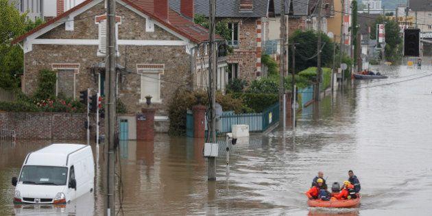 Intempérie, inondation... Les bons réflexes pour être bien indemnisé par son assurance habitation ou