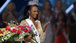 Miss USA est officier militaire et défend l'égalité dans