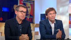 Le livre de Philippe Verdier n'a pas plu à Laurent Romejko et Jamy