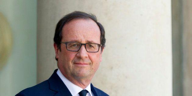 Israël/Palestine: François Hollande calme le jeu et appelle à