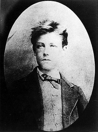 Lettre d'Arthur Rimbaud à Paul Demeny, dite lettre du