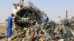 La piste de l'attentat à la bombe