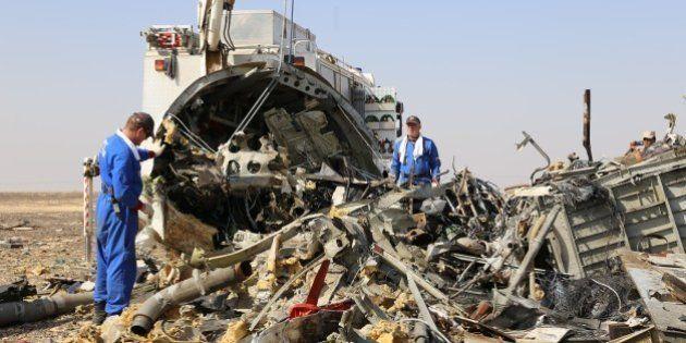 L'attentat à la bombe