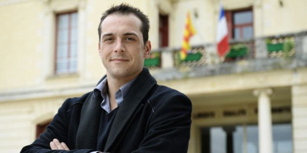 Joris Hébrard: la justice annule l'élection du maire FN du