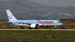 Un avion de touristes allant à Charm el-Cheikh a frôlé un missile cet