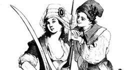 1798, révolution de la mode