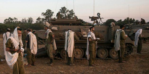 La crise israélo-palestinienne vue par l'auteur de
