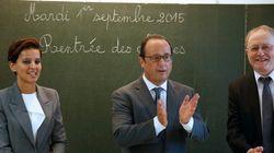 Pour la rentrée, Hollande insiste sur le