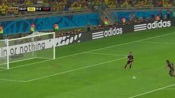 Le Brésil était invisible contre l'Allemagne, la
