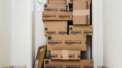 Un entrepreneur français lance un service dans l'espoir de concurrencer Amazon