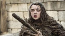 ATTENTION SPOILERS - Cette théorie sur Arya Stark est farfelue mais pourrait