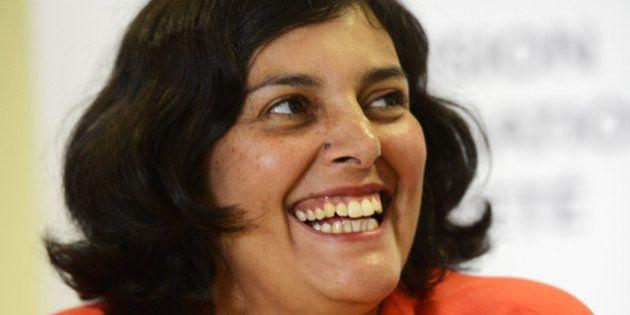 Ministre du Travail, Myriam El Khomri a une marge de manoeuvre réduite pour trouver sa