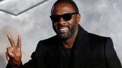 L'auteur du prochain James Bond fait polémique avec ses propos sur Idris