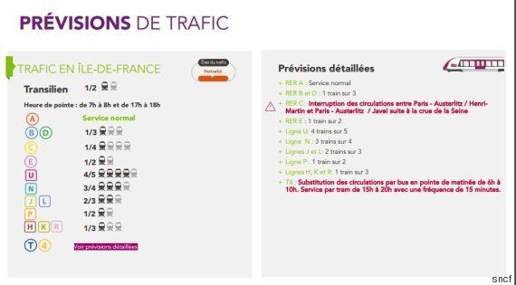 La grève à la SNCF reconduite mardi 7 juin par la CGT et Sud