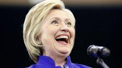 Hillary Clinton est assurée d'être la candidate démocrate en