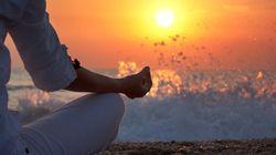 Apprendre à méditer: 5 choses à