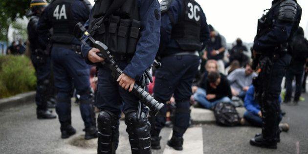 Selon l'IGPN, les violences policières pendant les manifestations anti-loi Travail ne sont
