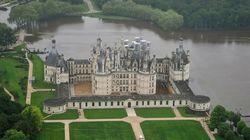 Le chateau de Chambord a rouvert mais a besoin de