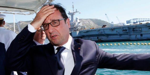 Mea culpa de Hollande: sa déclaration sur la TVA sociale ne trompe