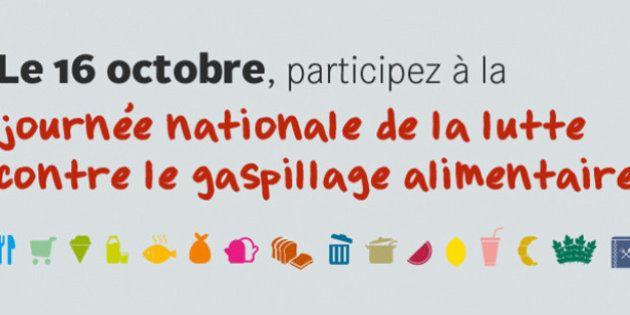 Journée nationale de lutte contre le gaspillage