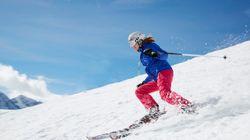 Le ski Freestyle: les hommes puis les