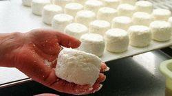Rappel de fromages de Chavignol contaminés par E.