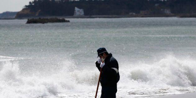 Japon: avis de risque de tsunami dans le nord-est après un fort séisme près de