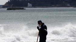Risque de tsunami après un fort séisme près de