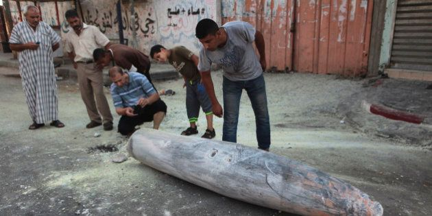 Israël-Palestine: les raids meurtriers sur Gaza continuent et les roquettes tombent sur Israël, malgré...